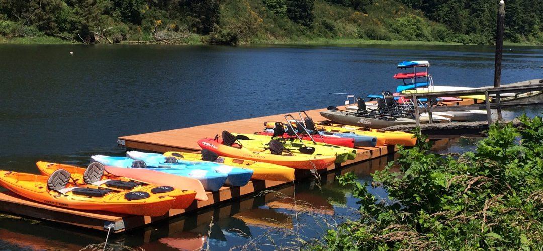 Nestucca Adventures – Kayak and SUP Rentals and Sales