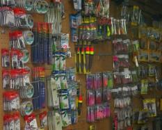 Need fishing gear?